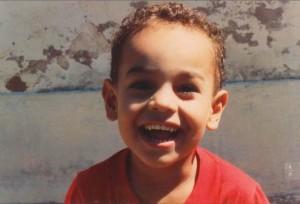 Douglas Negreiros 3 anos